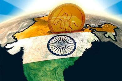 ВВП Индии по годам