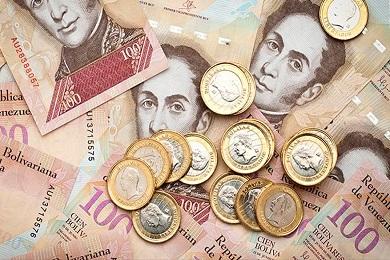 Внешний долг Венесуэлы