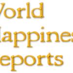 Самые счастливые страны мира - 2019