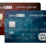 United BTC Bank - крипто карты и электронный кошелек