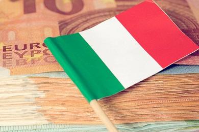ВВП Италии