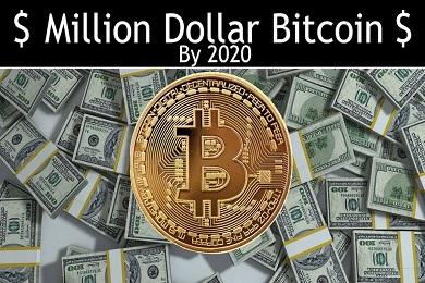 Биткоин миллион долларов