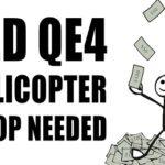 ФРС США запустит QE 4?