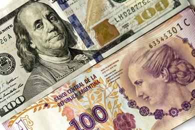 Доллар в Аргентине