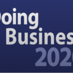 Рейтинг Doing Business – 2020