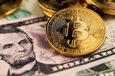 Курс биткоина к доллару за все время: 2009 - 2020