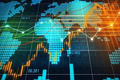 Мировой рынок акций - 2019