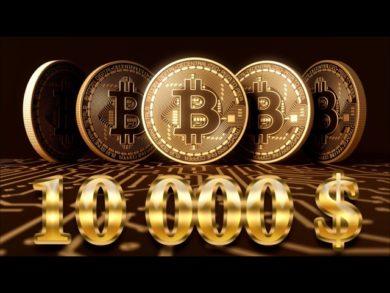 Курс биткоина февраль 2020