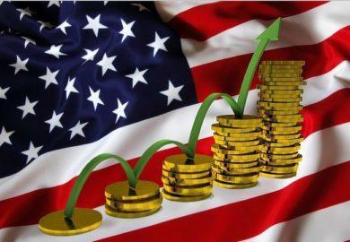 Помощь экономике США - 2020