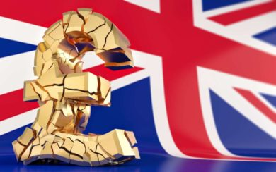 Госдолг Великобритании