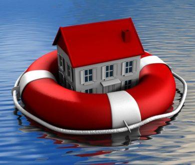Страхование недвижимости