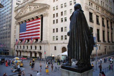 Финансовые центры мира