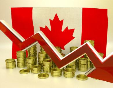 ВВП Канады