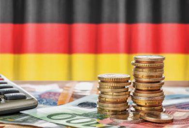 Долг Германии