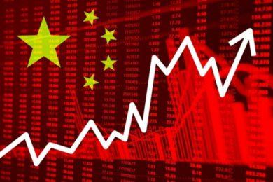 Экономика Китая - 2020