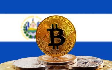 Сальвадор биткоин