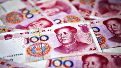 Инфляция в Китае - 2021
